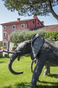 Relais Ca' Maddalena, Farmy  Villafranca di Verona - big - 35