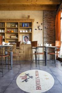 Hotel San Pietro, Szállodák  Villafranca di Verona - big - 30