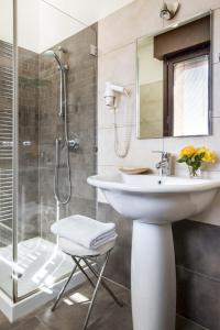 Hotel San Pietro, Szállodák  Villafranca di Verona - big - 15