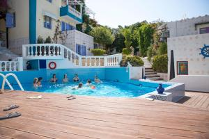 Korifi Suites Collection (Adults Only), Hotely  Hersonissos - big - 26
