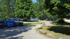 Pension Fischerjung, Penzióny  Rostock - big - 2