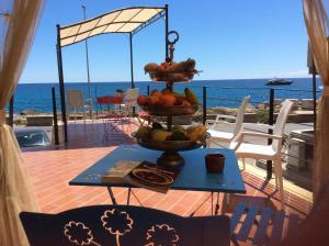 Salento Palace Bed & Breakfast, Bed & Breakfasts  Gallipoli - big - 187