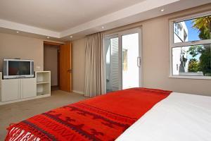 Apartament z 5 sypialniami