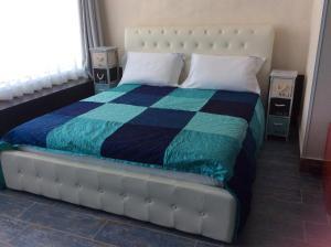Salento Palace Bed & Breakfast, Bed & Breakfasts  Gallipoli - big - 226