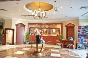Regal Plaza Hotel, Hotel  Dubai - big - 50