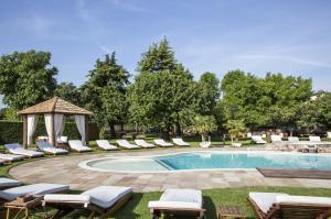Relais Ca' Maddalena, Farmy  Villafranca di Verona - big - 75
