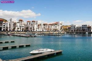 Appartement De Luxe Marina Agadir, Appartamenti  Agadir - big - 7