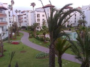 Appartement De Luxe Marina Agadir, Appartamenti  Agadir - big - 6