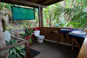 Swing-Inn Quadruple Room