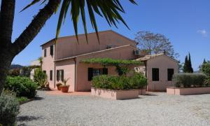 Casa Colonica Le Pitte - AbcAlberghi.com