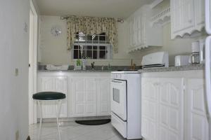 Annwin Apartment, Апартаменты  Сент-Джеймс - big - 2