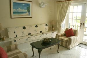 Annwin Apartment, Апартаменты  Сент-Джеймс - big - 13