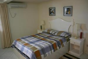 Annwin Apartment, Апартаменты  Сент-Джеймс - big - 49
