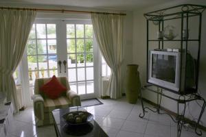 Annwin Apartment, Апартаменты  Сент-Джеймс - big - 48