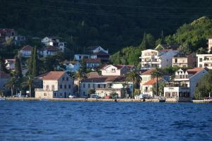 Apartments Gasparini, Apartmanok  Tivat - big - 65