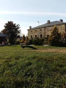 Casa Rural Oventorrillo