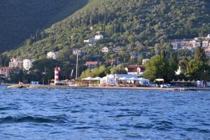 Apartments Gasparini, Apartmanok  Tivat - big - 63
