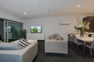 Luxury Seaview Waterfront Apartments, Apartmány  Picton - big - 10