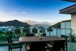 Luxury Seaview Waterfront Apartments, Apartmány  Picton - big - 8