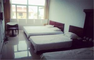 Huaxi Hotel, Homestays  Qinhuangdao - big - 14