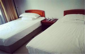 Huaxi Hotel, Homestays  Qinhuangdao - big - 15