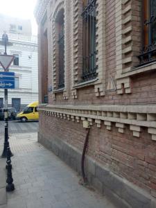 Apartment Nuca, Apartments  Tbilisi City - big - 20