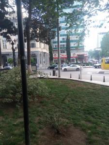 Apartment Nuca, Apartments  Tbilisi City - big - 19