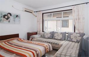 Xinghaige Guesthouse, Alloggi in famiglia  Qinhuangdao - big - 5