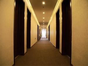 Richmond Hotel, Hotels  Qinhuangdao - big - 21