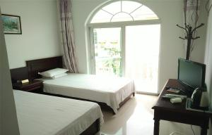 Beidaihe Jinghaiyuan Hotel, Guest houses  Qinhuangdao - big - 8