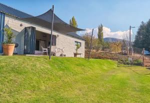 Lola's Self Catering Accommodation, Dovolenkové domy  Clarens - big - 23