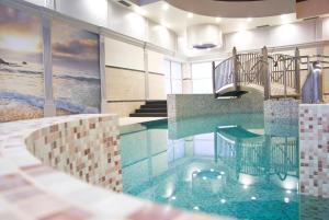 Hotel Korona Spa & Wellness, Hotely  Lublin - big - 24