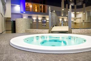 Hotel Korona Spa & Wellness, Hotely  Lublin - big - 25