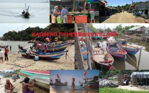 Kaoseng Resort, Гостевые дома  Songkhla - big - 44