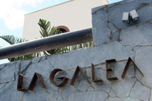 Villas La Galea, Виллы  Эль-Медано - big - 14