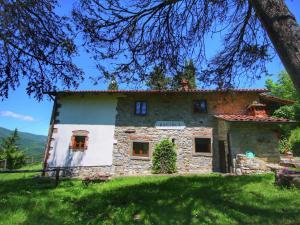 Holiday Home Agriturismo Nonno Raoul Ortignano I