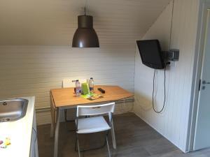 Nordsø Camping & Water Park, Campeggi  Hvide Sande - big - 69
