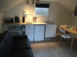 Dancamps Nordsø Water Park, Campeggi  Hvide Sande - big - 66