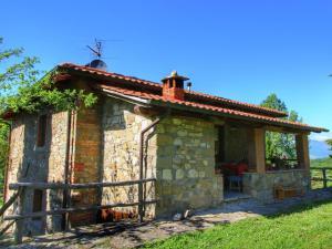 Holiday Home Agriturismo Bellavista Ortignano II
