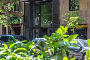 Habitat Apartments Cool Jazz, Apartmány  Barcelona - big - 56