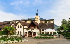 Schloss-Hotel am See