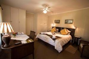 Pokój dwuosobowy z 1 lub 2 łóżkami i wanną