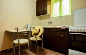 Fouxia Apartments and Studios