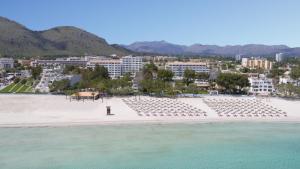 Iberostar Ciudad Blanca, Hotel  Port d'Alcudia - big - 36