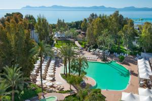 Iberostar Ciudad Blanca, Hotel  Port d'Alcudia - big - 42