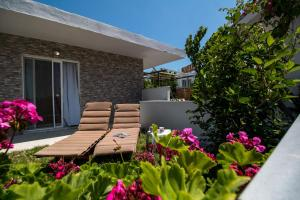 Kastri Boutique Beach, Apartmány  Faliraki - big - 37
