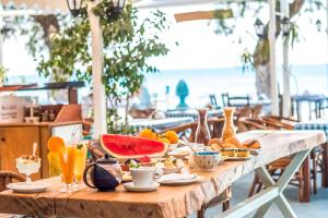Kastri Boutique Beach, Apartments  Faliraki - big - 65