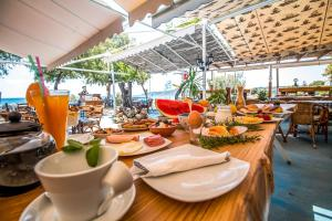 Kastri Boutique Beach, Apartmány  Faliraki - big - 64