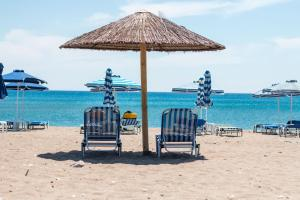 Kastri Boutique Beach, Apartmány  Faliraki - big - 73