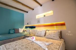 Kastri Boutique Beach, Apartmány  Faliraki - big - 27